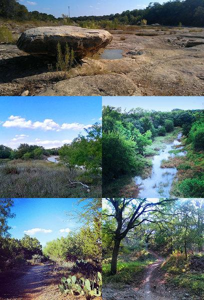Bamberger Nature Park. Address 12401 Babcock Road San Antonio,TX,78249.  United States